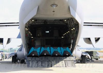 Air-Lifting EZPack™ Bladders